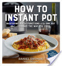How to Instant Pot