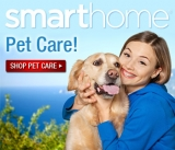 Easily Opens with Pressure + Snaps Closed Behind You! 5% off Pet Care