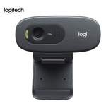 Best Webcam 720p HD Built-in Microphone