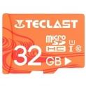 Teclast UHS-I U1 High Speed 32 GB Micro SD / TF / Memory Card with Waterproof Function