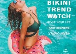 Bikini Trend Watch – Style Your Life!