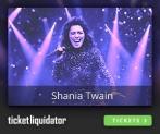 Shania Twain Tickets AVAILABLE NOW