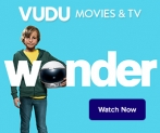 Wonder Now Live On Vudu