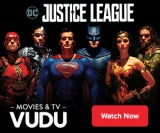 Watch Justice League Movie Now