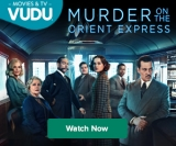 Murder on the Orient Express – Watch, Rent, Buy Now.
