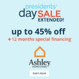 Presidents Day Sale – Up to 45% off your favorites