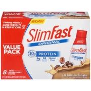 Shop popular Wellness brands including Slimfast, Nutrisystem, and more