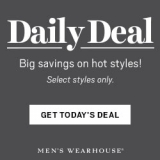 Deal of the Day: $44.99 Calvin Klein Dress Shirts