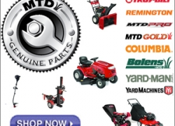 Take 50% Off Troy-Bilt Comfort Classic Grass Shears at MTDParts