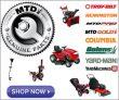 Take 50% Off Troy-Bilt Premium Planting Trowel at MTDParts