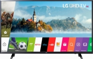 Save $200 on LG 55″ Class LED Smart 4K Ultra HD TV