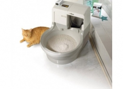 NO NEED TO DIRTY YOUR HANDS with KITTY LITTER! 5% off Pet Care at smarthome