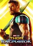 Thor: Ragnarok – Action Marvel Movie, Grab it Fast !!