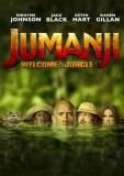 Jumanji: Welcome to the Jungle #VuduViewingParty