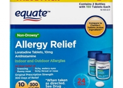 Get ready for allergy season