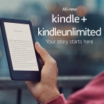Amazon Renewed Top Deals Of the Week Upto 25% Discount Genuine Brand Offers – Certified Refurbished Kindle – Now with a Built-in Front Light – Black – Includes Special Offers + Kindle Unlimited (with auto-renewal) At $ 59.99 – Extra Savings with Cashback & Coupons