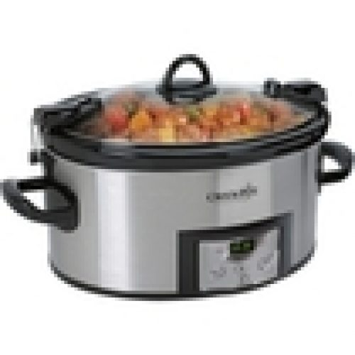 Crock-Pot - Cooker & Steamer
