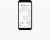 Amazon Bestsellers Top Carrier Cell Phones Of the Week Upto 50% Discount Top Brand Deals – Google – Pixel 3 with 64GB Memory Cell Phone (Unlocked) – Clearly White At $ 378.05 – Extra Savings with Cashback & Coupons