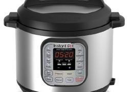 Instant Pot & Crock Pot – Lowest Price Deals