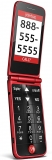 Amazon Bestsellers Top Carrier Cell Phones Of the Week Upto 50% Off Top Brand Deals – Jitterbug Flip Easy-to-use Cell Phone for Seniors (Red) by GreatCall At $ 48.99 – Extra Savings with Cashback & Coupons