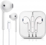 Amazon Bestsellers Top Carrier Cell Phones Of the Week Upto 50% Off Top Brand Deals – Lighting Connector Earbuds Earphone Wired Headphones Headset with Mic and Volume Control,Isolation Noise,Compatible with Apple iPhone 11 Pro Max/Xs Max/XR/X/7/8/8 Plus Plug and Play Disc Cleaners At $ 14.99 – Extra Savings with Cashback & Coupons