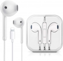 Amazon Bestsellers Top Carrier Cell Phones Of the Week Upto 50% Discount Top Brand Offers – Lighting Connector Earbuds Earphone Wired Headphones Headset with Mic and Volume Control,Compatible with Apple iPhone 12 Pro Max/Xs Max/XR/X/7/8 Plus Plug and Play At $ 14.99 – Extra Savings with Cashback & Coupons