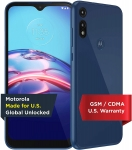 Amazon Bestsellers Top Carrier Cell Phones Of the Week Upto 50% Off Top Brand Offers – Moto E | Unlocked | Made for US by Motorola | 2/32GB | 13MP Camera | 2020 | Blue, XT2052-1, 2/32 GB | Moto E | 13MP Camera | Blue | US At $ 119.99 – Extra Savings with Cashback & Coupons