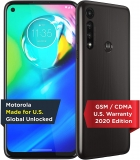 Amazon Bestsellers Top 10 Unlocked Cell Phones Of the Week Upto 50% Discount Top Brand Offers – Moto G Power | Unlocked | Made for US by Motorola | 4/64GB | 16MP Camera | 2020 | Black At $ 249.99 – Extra Savings with Cashbacks & Coupons