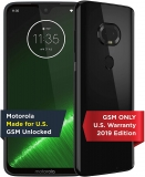 Amazon Bestsellers Top Carrier Cell Phones Of the Week Upto 50% Off Top Brand Offers – Moto G7 Plus | Unlocked | Made for US by Motorola | 4/64GB | 16MP Camera | 2019 | Black At $ 119.99 – Extra Savings with Cashback & Coupons