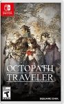 Octopath Traveler – Video Games – Nintendo Switch