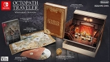 Octopath Traveler – Wayfarer's Edition – Nintendo Switch Games