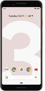 Pixel Phone 3 64GB – Lowest Price On Amazon