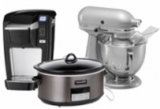 Up to 30% Off Select Small Appliances