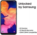Amazon Bestsellers Top 10 Unlocked Cell Phones Of the Week Upto 50% Discount Top Brand Deals – Samsung Galaxy A10e US Version Factory Unlocked Cell Phone with 32GB Memory, 5.83″ Screen, [SM-A102UZKAXAA] 12 Month Samsung US Warranty, GSM & CDMA Compatible, Charcoal Black At $ 114.99 – Extra Savings with Cashbacks & Coupons