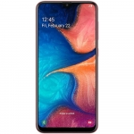 Amazon Bestsellers Top 10 Unlocked Cell Phones Of the Week Upto 50% Discount Top Brand Deals – Samsung Galaxy A20 32GB A205G/DS 6.4″ HD+ 4,000mAh Battery LTE Factory Unlocked GSM Smartphone (International Version, No Warranty) (Red) At $ 153.27 – Extra Savings with Cashbacks & Coupons
