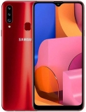 "Amazon Bestsellers Top 10 Unlocked Cell Phones Of the Week Upto 50% Discount Top Brand Deals – Samsung Galaxy A20s A207M/DS, 32GB/3GB RAM Dual SIM 6.5""HD+ Snapdragon 450, Factory Unlocked (International Version) – (Red) At $ 157.99 – Extra Savings with Cashbacks & Coupons"