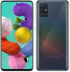 Amazon Bestsellers Top 10 Unlocked Cell Phones Of the Week Upto 50% Discount Top Brand Deals – Samsung Galaxy A51 (SM-A515F/DS) Dual SIM 128GB, GSM Unlocked – Prism Crush Black At $ 273.99 – Extra Savings with Cashbacks & Coupons