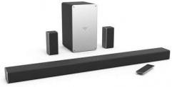 Amazon Renewed Top Deals Of the Week Upto 25% Discount Genuine Brand Deals – VIZIO SB3651-E6C 5.1 Soundbar Home Speaker (Renewed) At $ 149.99 – Extra Savings with Cashback & Coupons