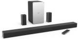 Amazon Renewed Top Deals Of the Week Upto 25% Discount Genuine Brand Deals – VIZIO SB3651-E6C 5.1 Soundbar Home Speaker (Renewed) At $ 149.99 – Extra Savings with Cashback & Coupons